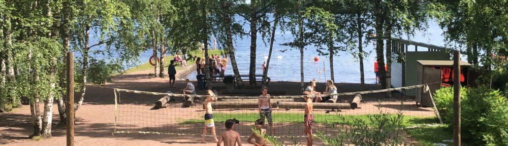 Tampereen Kesäsiirtolayhdistys ry